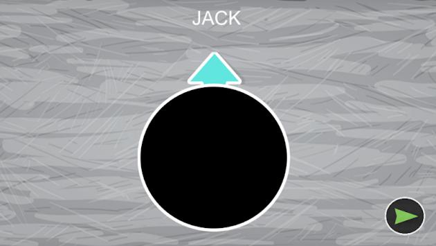 Into The Hole | .io | The Black Hole