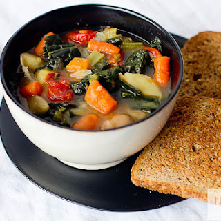 Soul Food Vegetables Soup Recipes