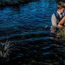 Wedding photographer Rafael ramajo simón (rafaelramajosim). Photo of 30.07.2018