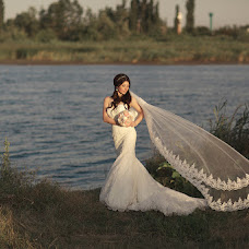 Wedding photographer Svetlana Panteleeva (SvetLanna). Photo of 12.02.2015