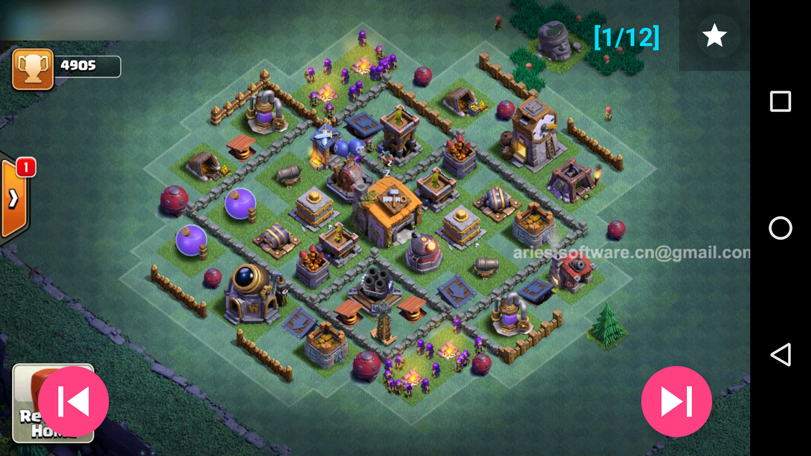 Builder Base Layout - Android Apps on Google Play