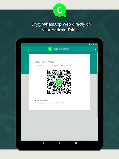 Chat for WhatsApp