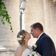 Wedding photographer Danil Bogdanov (DanilBogdanov34). Photo of 19.08.2017