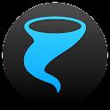 Tornado Tracker Weather Radar icon