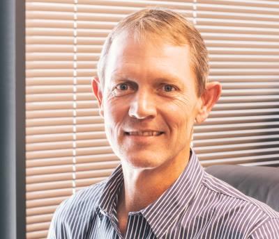 Vaughn Hechter, Head: Customer Services at NuPay & Delter.