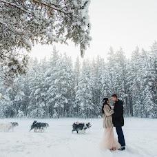 Wedding photographer Duluskhan Prokopev (judoit). Photo of 18.02.2018