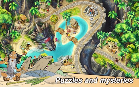 Kingdom Chronicles 2. Free Strategy Game Mod Apk Download For Android and Iphone 7