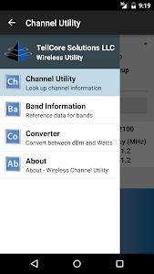 Wireless Utility screenshot 4