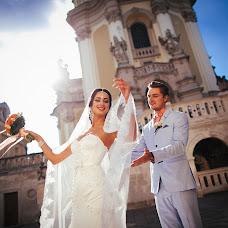 Wedding photographer Anastasiya Nikolenko (NNikol). Photo of 26.11.2016