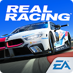 Real Racing  3 6.6.3 (Mega Mod)