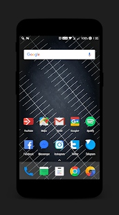 Splendid - Icon Pack (Beta) Screenshot