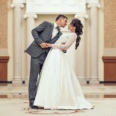 Wedding photographer Vitaliy Krylatov (shoroh). Photo of 27.05.2018