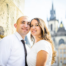 Wedding photographer Pavel Sikora (PavelSikora). Photo of 22.10.2015