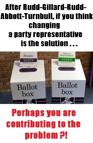 Daniel Grosmaire Election Hendy Kelly Liberal Labor