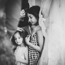 Wedding photographer Kristina Fedyakova (fediakovakris). Photo of 07.05.2016