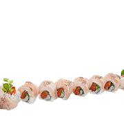 Albacore Tataki Roll