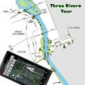 Three Rivers Tour icon