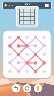 Weave the Line Screenshot