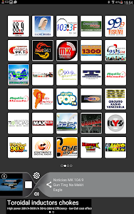 Radio FM Venezuela Gratis screenshot 4