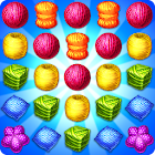 Rolling Yarn: Amazing Match3 Puzzle Game. icon