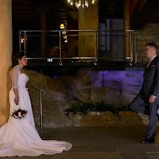 Wedding photographer Carlos Hernáez (carlos-hernaez). Photo of 14.09.2018