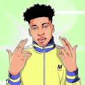 NLE Choppa Offline (33 Songs) icon