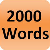 2000 French Words (most used)