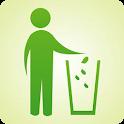 台北丟垃圾 (幫你找附近的垃圾桶) icon