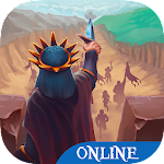Castle fight - Leprica multiplayer game (Beta) Icon