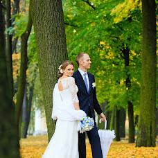 Wedding photographer Anna Akhutina (Anehka). Photo of 17.01.2015