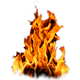Fire Live Wallppaer Icon