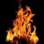 Fire Live Wallppaer Icon