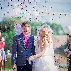 Wedding photographer Artem Glukhotorenko (Grin). Photo of 30.05.2015