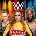 TOPPS WWE SLAM: Card Trader icon
