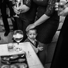 Wedding photographer Mikhail Sabello (sabello). Photo of 17.02.2017