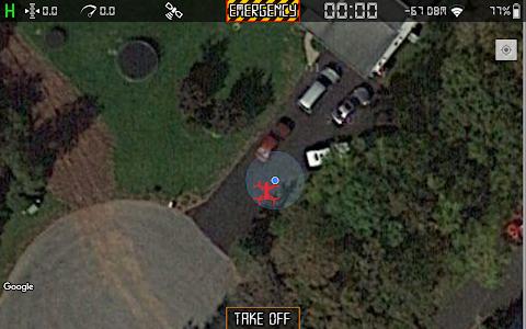AR.Pro 3 for Bebop Drones screenshot 19