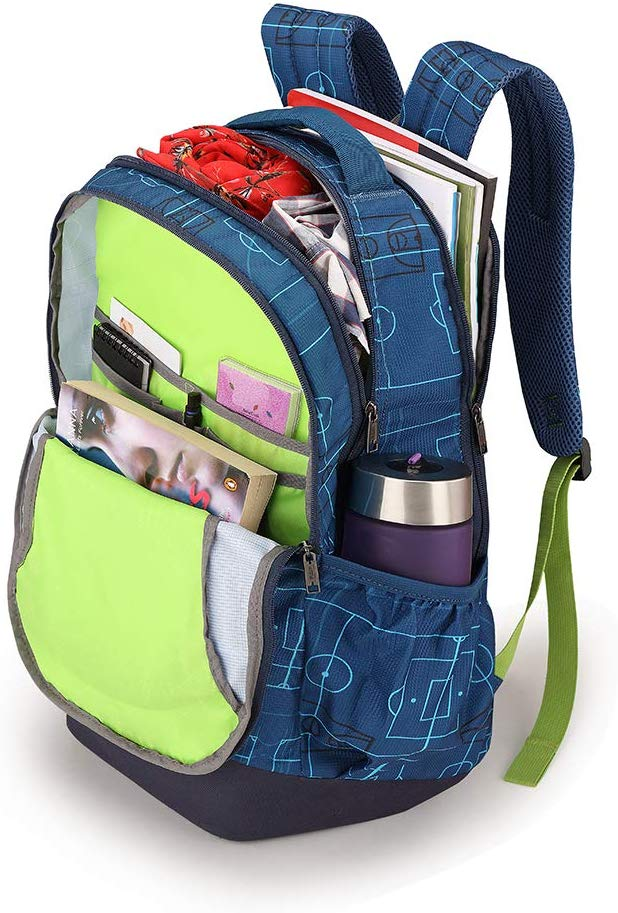 American Tourister Jet 30 Ltrs Bag