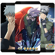Kakashi Hatake Wallpaper 4k Full Hd 11 Latest Apk Download For
