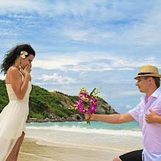 Wedding photographer Veniamin Rybakov (VeniaminRybakov). Photo of 07.08.2013