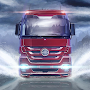 Truck Photo HD Wallpapers Themes APK icon