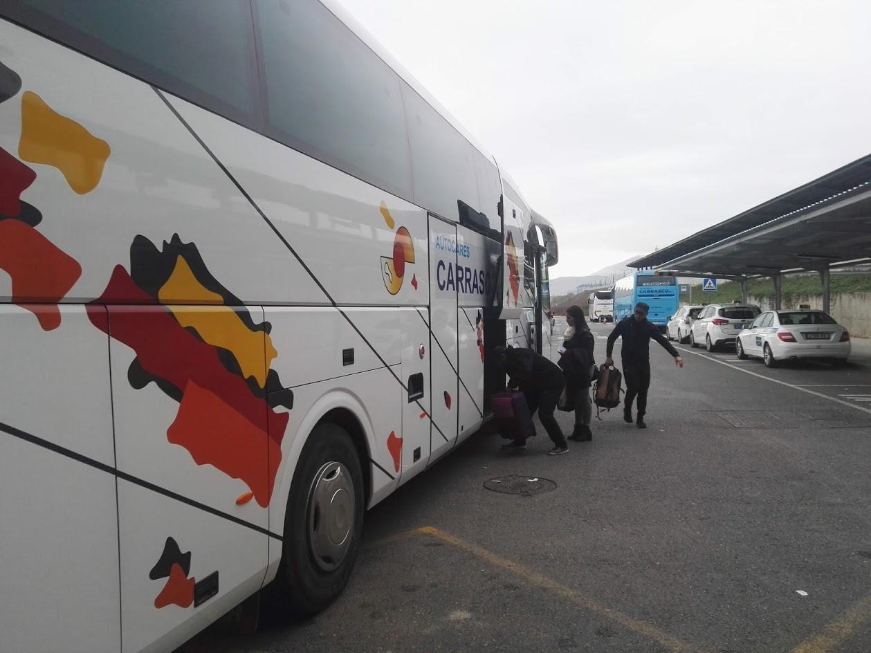 Los trasbordos a Sevilla suman otra prórroga, hasta febrero de 2020 - La Voz de Almería