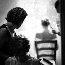 Wedding photographer Massimo Cimiotti (MassimoCimiotti). Photo of 17.09.2016