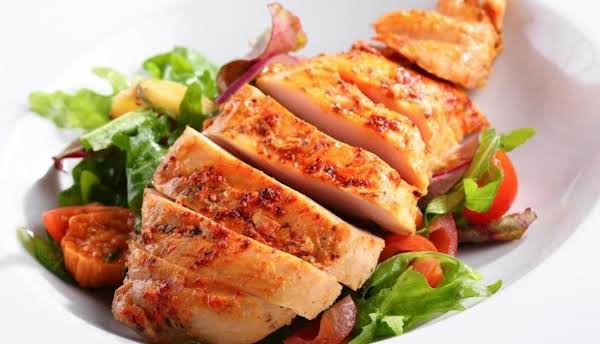 Delicious Hawaiian Chicken Breasts Recipe