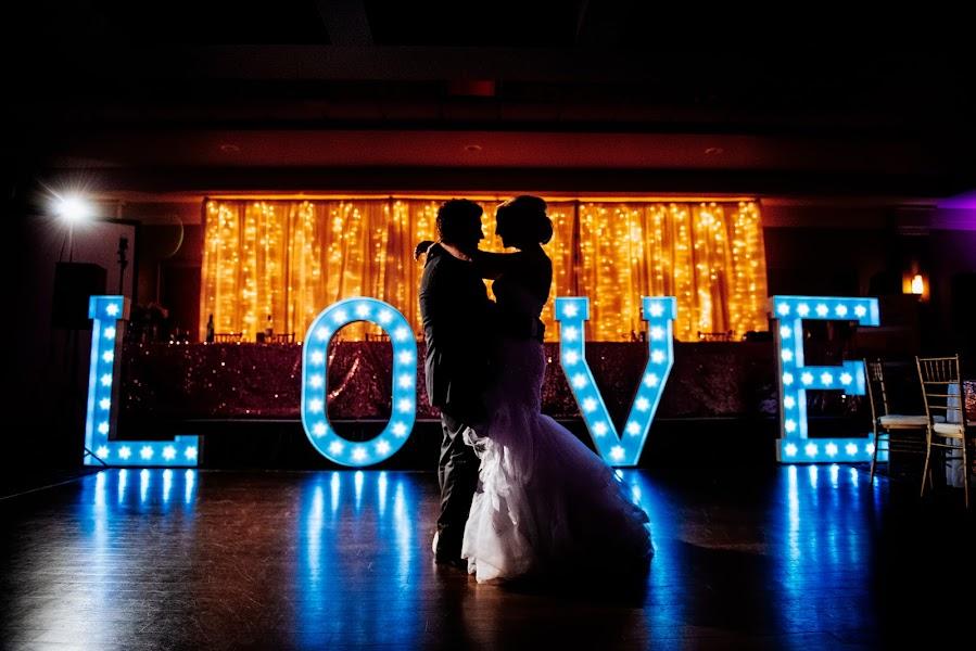 Wedding photographer Marcin Karpowicz (bdfkphotography). Photo of 03.07.2018