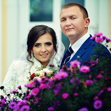 Wedding photographer Olga Chistyakova (Olich). Photo of 18.10.2016