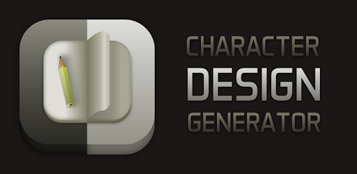 Character Design Generator - Apps on Google Play