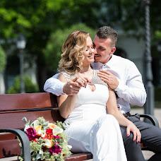Wedding photographer Adrián Szabó (adrinszab). Photo of 22.05.2018