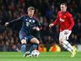 Manchester United dicht bij dubbelslag