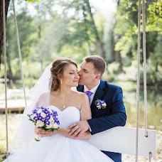 Wedding photographer Darya Semenova (semenovaph). Photo of 29.11.2017