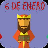 Tải Game Los Tres Reyes Magos postales